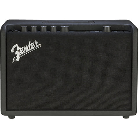 Fender Mustang GT40 40 Watt Guitar Amplifier