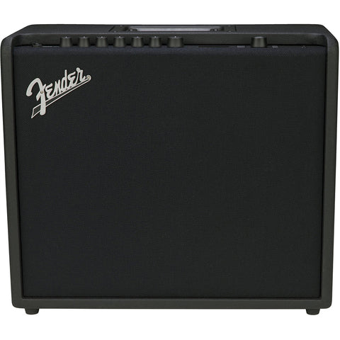 Fender Mustang GT-100 100 Watt Guitar Amplifier