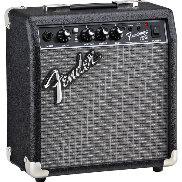Fender Frontman 10G 10 Watt Guitar Amplifier
