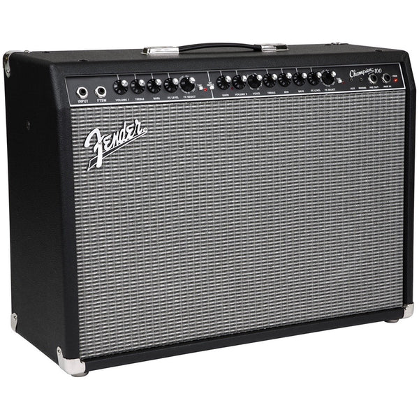 Fender Champion 100 100 Watt Guitar Amplifier