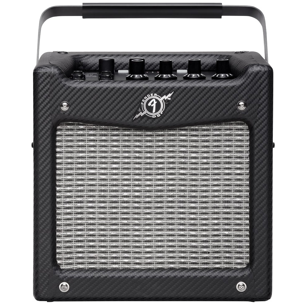 Fender Mustang Mini Battery Powered Guitar Amplifier