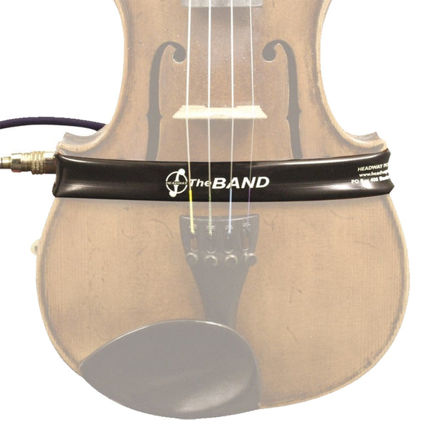 Headway The Band Violin Pickup Made in the UK