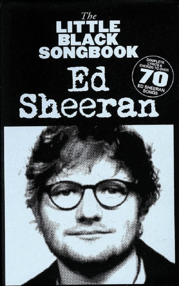 The Little Black Book of Ed Sheeran