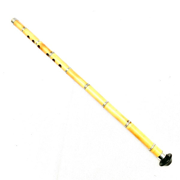 Ney - Traditional Arabic / Turkish Flute - Bamboo - Key of B (si)