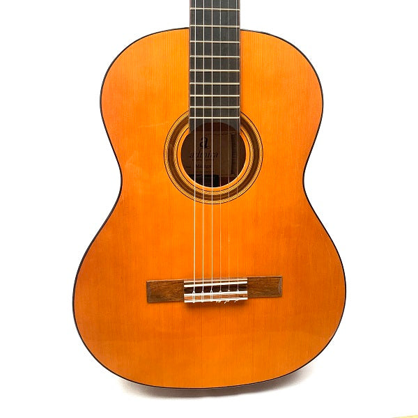 Admira Malaga - Spanish Made Solid Top Classical Guitar