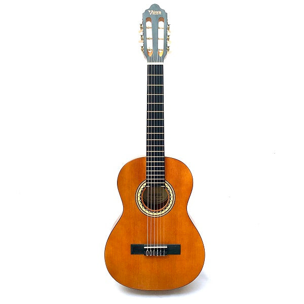 Valencia VC203 3/4 Size Classical Guitar in Antique Natural