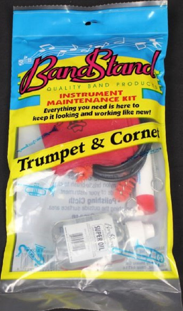 Maintenance Kit - TRUMPET & CORNET