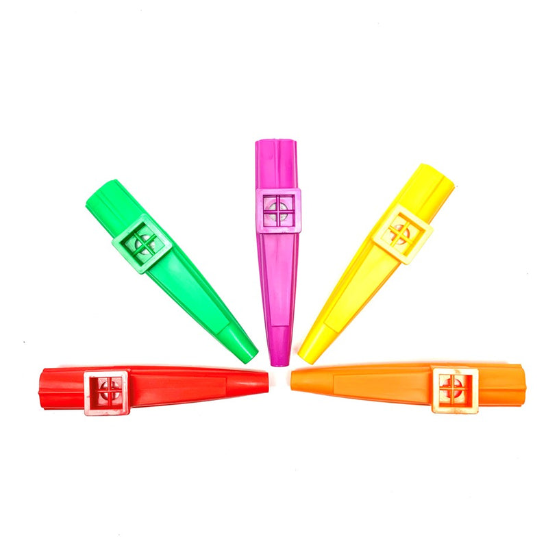 Scotty's Kazoo - Available in 5 Colours!