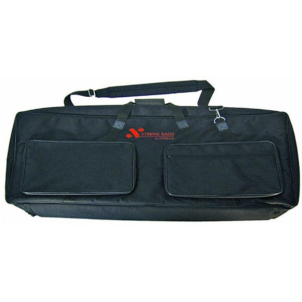 Xtreme Keyboard Bag 88 note SLIM 134 X 36 X 13 CM