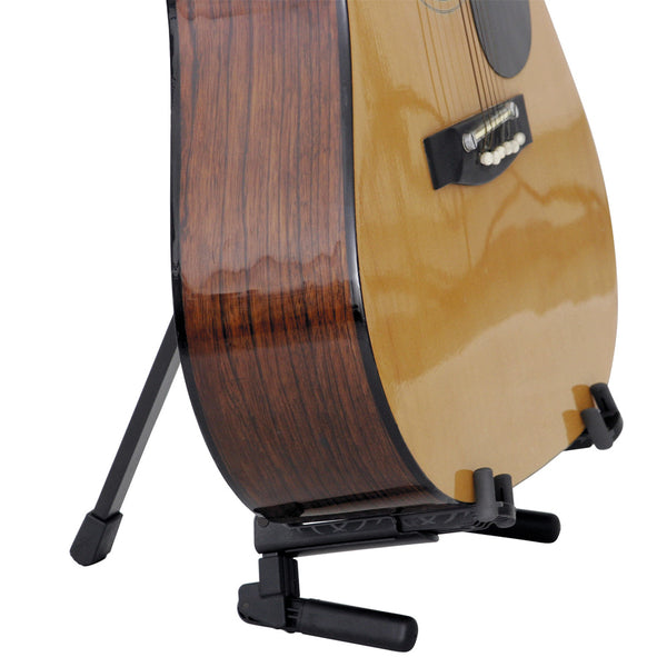 "K&M 17550 ""Memphis Travel"" Guitar Stand"