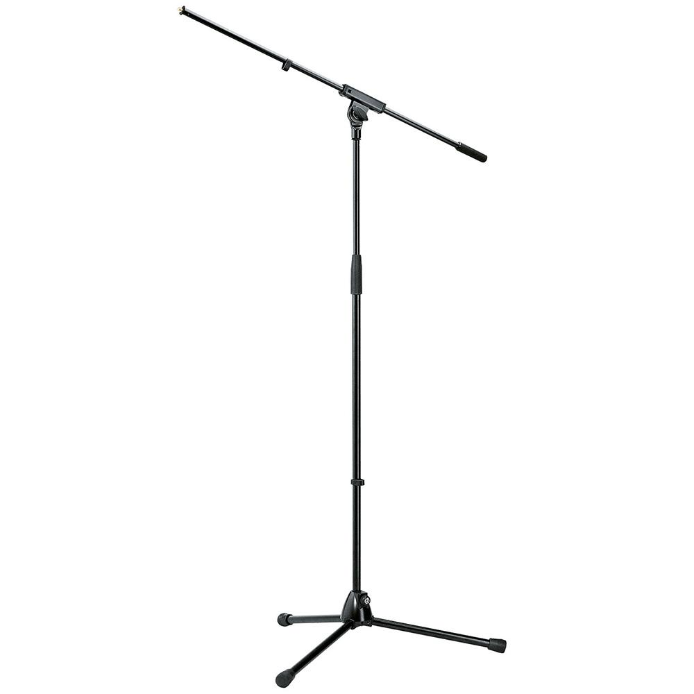 K&M 210/6 Microphone Boom Stand