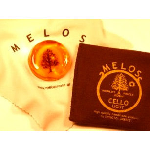 Melos Light Cello Rosin Large