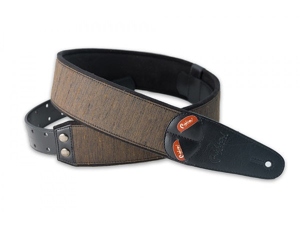 Right On Straps MOJO Boxeo Guitar Strap - Vegan