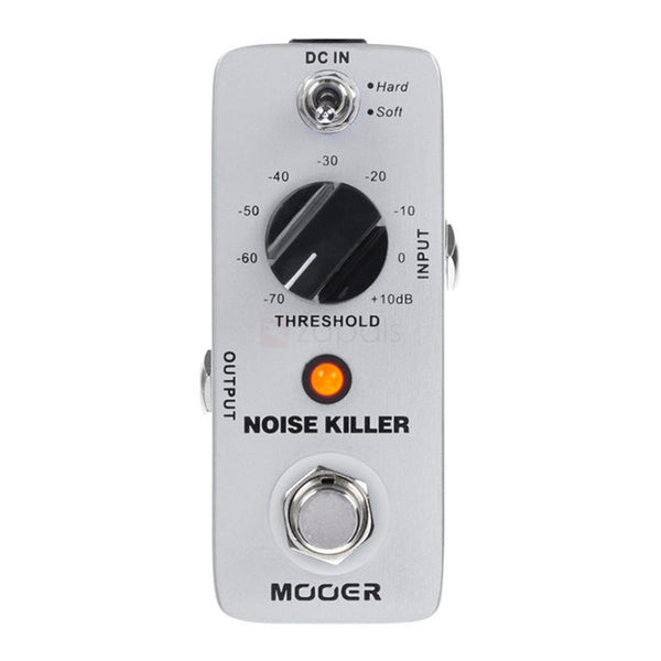 Mooer Noise Killer Micro Noise Reduction Pedal