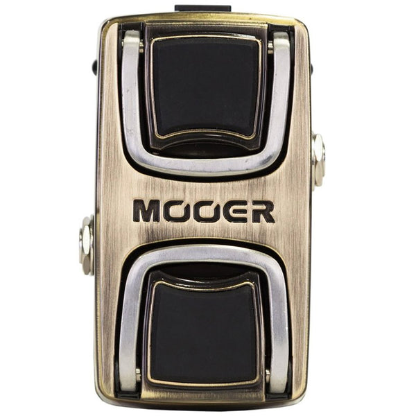 Mooer Wahter Micro Wah Pedal