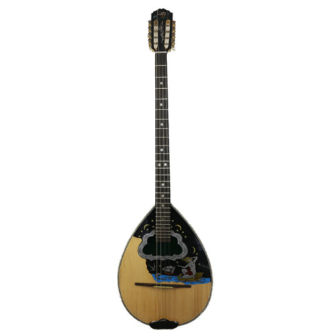 Mythos MP1 8 String Beginners Bouzouki