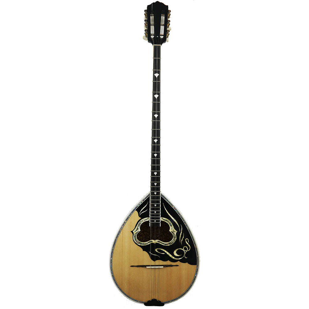 Mythos MV3-6 Intermediate 6 String Bouzouki