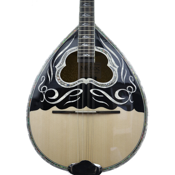 Mythos MV4 Intermediate 8 String Bouzouki