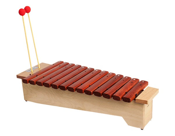 Mitello ED971 13 Note Diatonic Xylophone