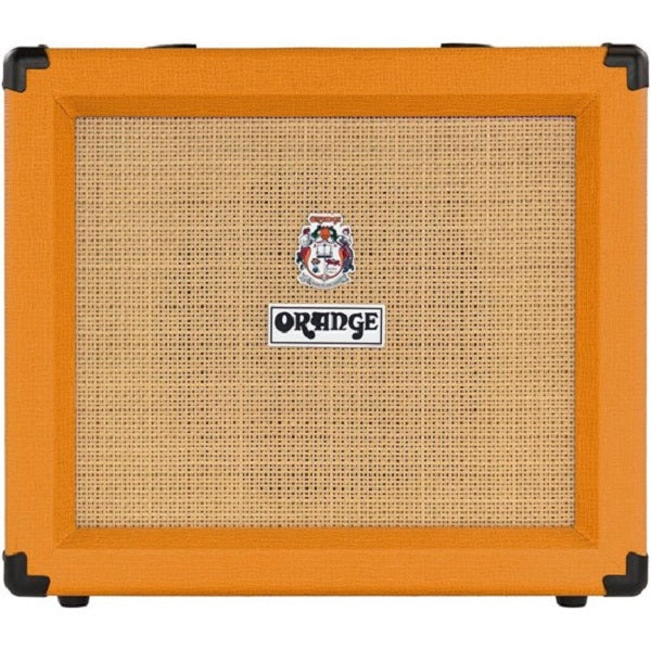 Orange Crush 35RT Guitar Amp Combo w/  Reverb & Tuner (35 Watts)