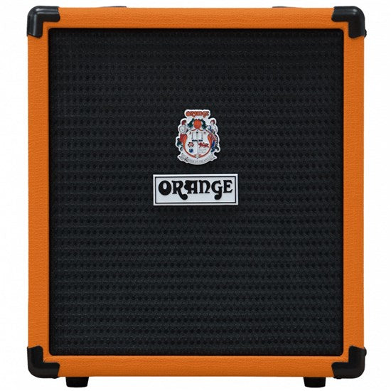 Orange Crush Bass 25 Combo - 25 Watt