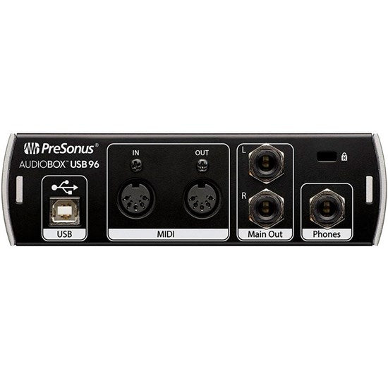 PreSonus AudioBox USB96 Interface 25th Anniversary Edition