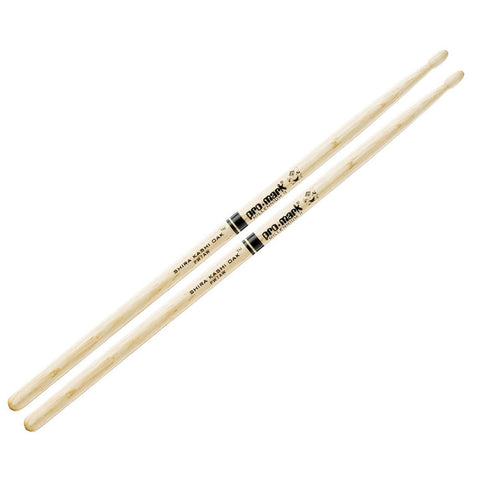 Promark Shira Koshi 7A Japanese Oak Wood Tip