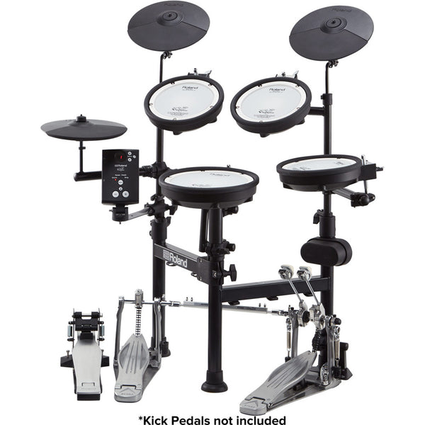 Roland TD-1KPX2 V-Drums V-Compact Series Kit - Call to Order
