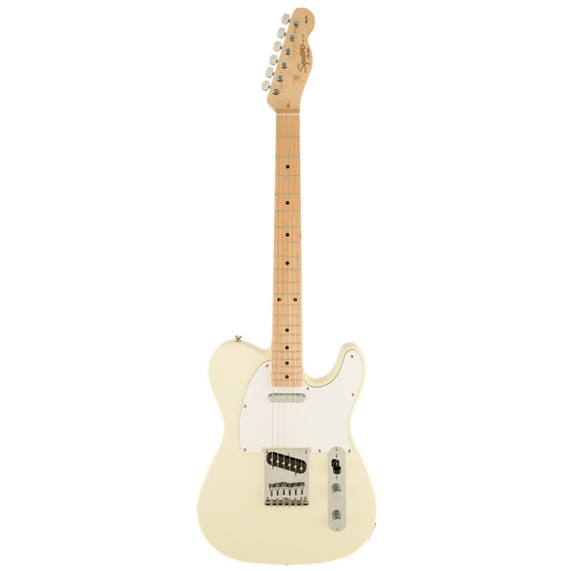 Squier Affinity Series Telecaster - Artic White