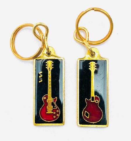 VM Australia Key ring LP RED