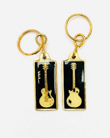 VM Australia Key ring LP WHITE