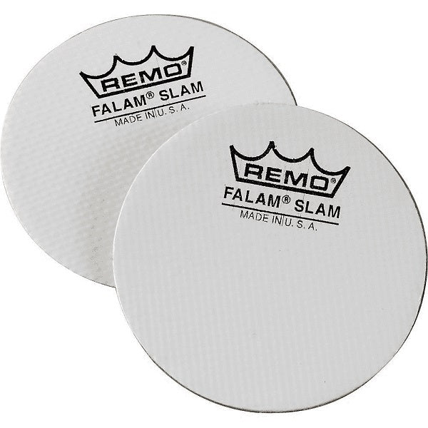 "Remo KS-0002-PH 2.5"" Impact Patch - 2 Pack"