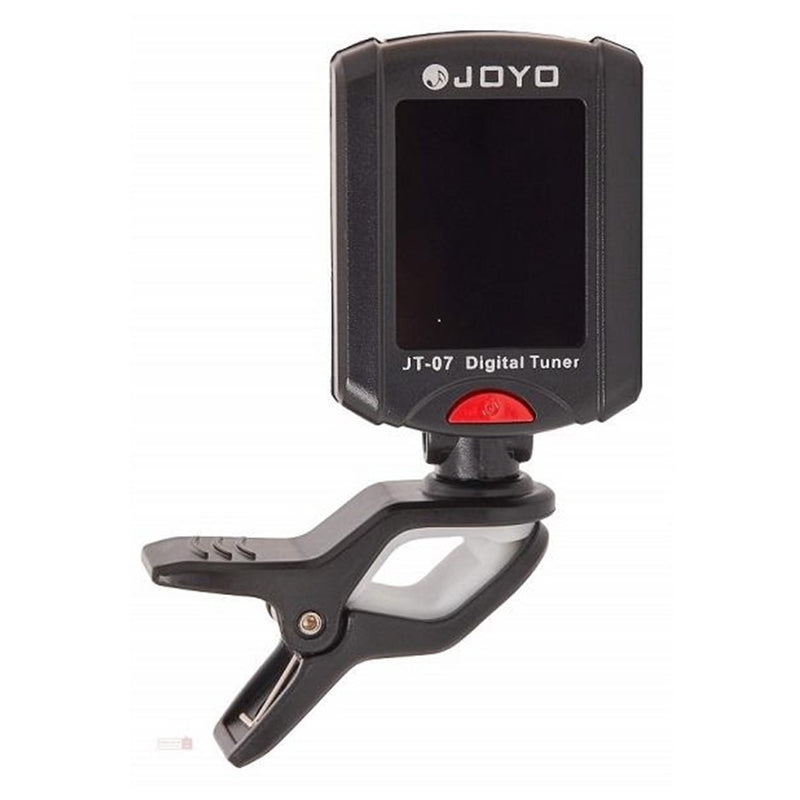 JOYO JT-07 Mini Digital LCD Clip-on Tuner