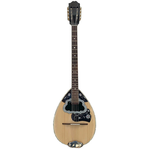Mythos MP1 Jnr 8 String Beginners Bouzouki