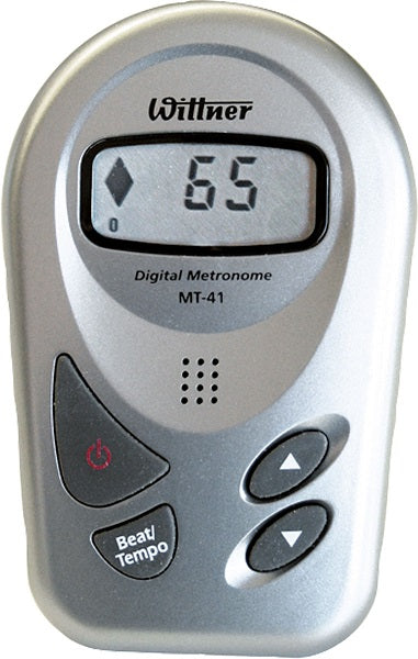Wittner MT41 Digital Metronome