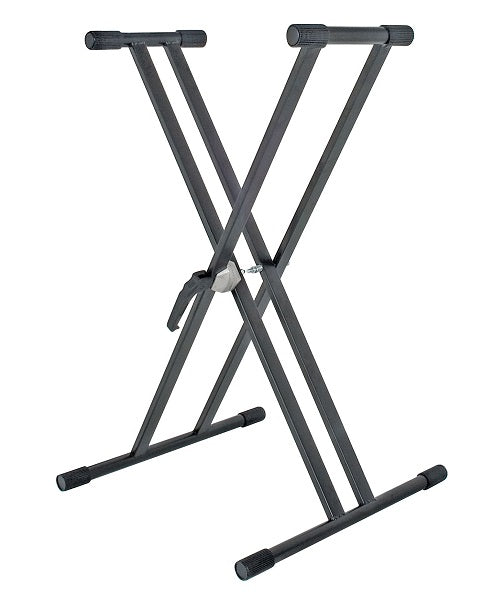 VM Double Braced Keyboard Stand Short Arms