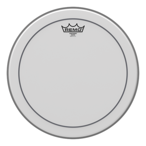 Remo Pinstripe Drum Head - Coated