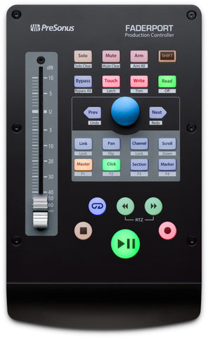 PreSonus FaderPort - USB Production Controller