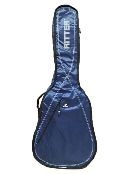 Ritter RGP2-CT/BLW Navy 3/4 Size Classical Guitar Bag
