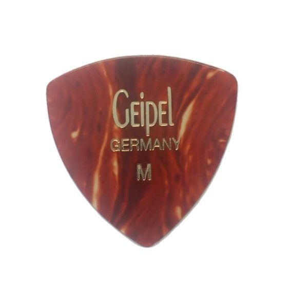 GEIPEL German Made Picks Medium- 9 Pack