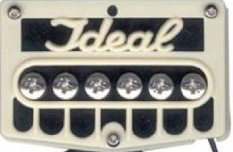 "Ideal the ""ORIGINAL"" passive Bouzouki Pickup"