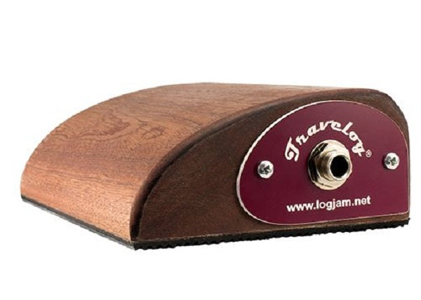 Logjam Travelog 2 Stomp Box