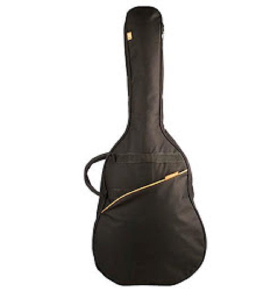 Armour ARM350C75 Classical 3/4 Guitar Bag Black