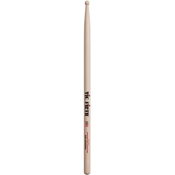 Vic Firth SD1 General Wood Tip American Custom Drumsticks