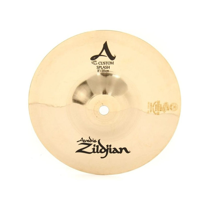 "Zildjian A20540 A Custom 8"" Splash"