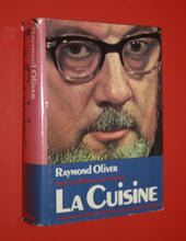 LA CUISINE / SECRETS OF MODERN FRENCH COOKING