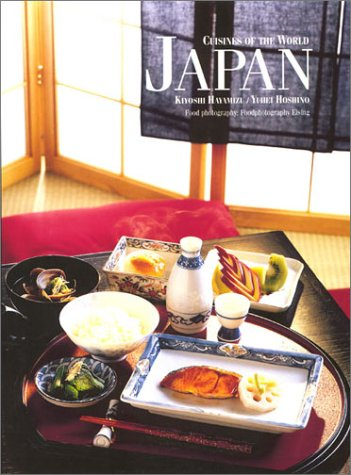 Japan (Cuisines of the World)