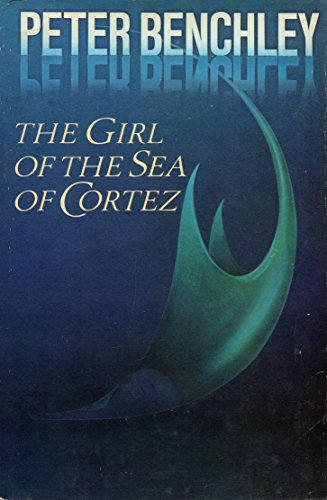 Girl of the Sea of Cortez