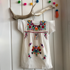 LITTLE ADALITA DRESS - IMMEDIATE DELIVERY