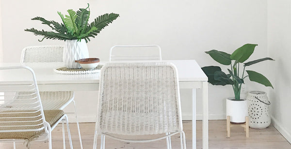 Feeling All White | How To Create a Beautiful White on White Interior